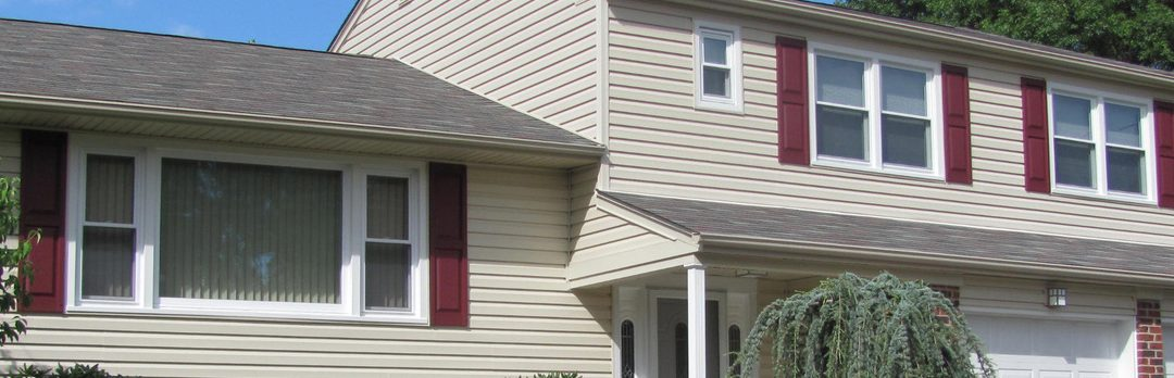 Expert Siding Contractors in Bucks and Montgomery Counties