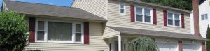 Replacement Siding Contractor Bucks County, PA